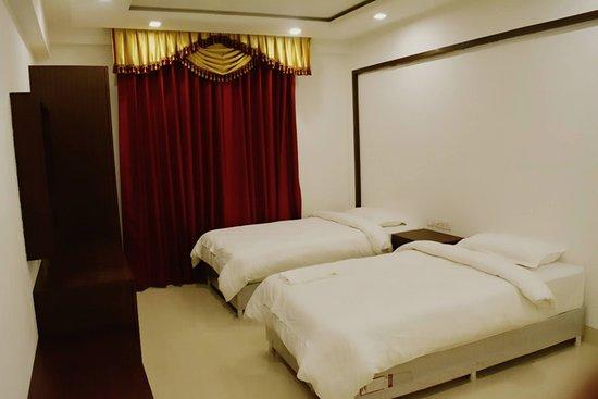Hotel Seven Inn