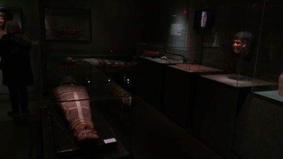 Photo of History Museum Museu Nacional de Arqueologia at Lisboa, Portugal Praca Imperio, Lisbon 1400-206, Portugal
