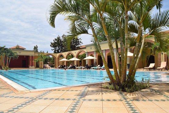 Lake Victoria Serena Golf Resort & Spa Bild