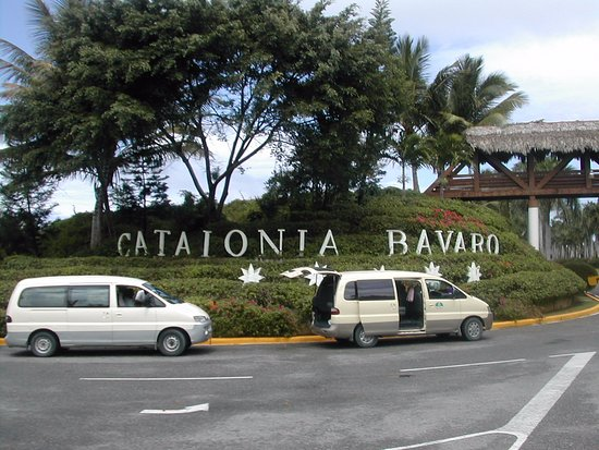 Catlonia Caribe Golf Club