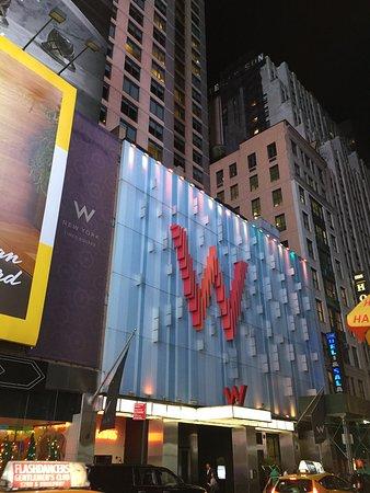 W New York - Times Square: photo0.jpg