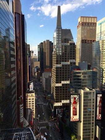 W New York - Times Square: photo1.jpg