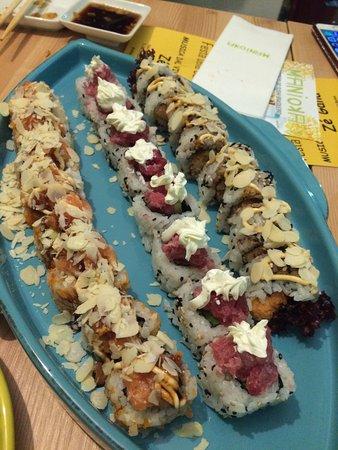 Manioka - Boteco Do Sushi Brasileiro