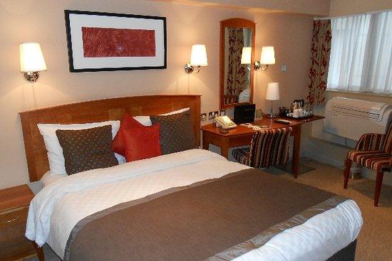 Hallmark Hotel Birmingham Strathallan