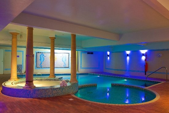 Hallmark Hotel Bournemouth West Cliff Reviews Photos Price Comparison Tripadvisor