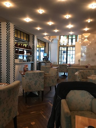 Zutphen, Niederlande: Restaurant Sultani