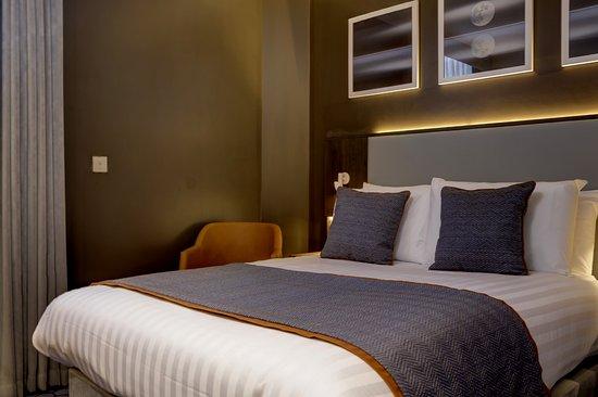 Best Western Plus Vauxhall Hotel