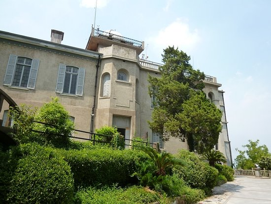 Sheshan Observatory