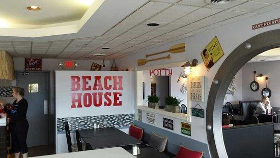 Beach House Restaurant Kingsville