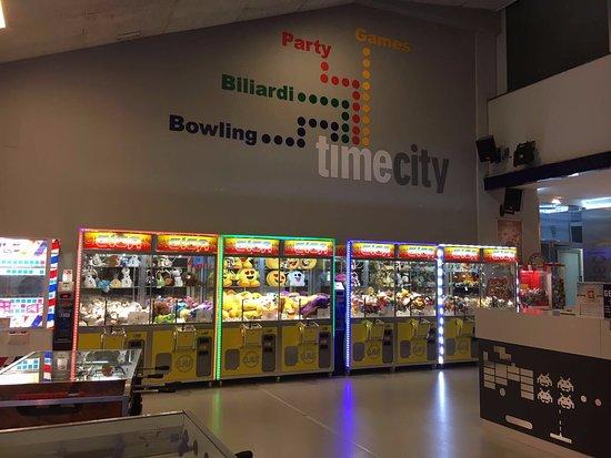 Bowling TimeCity - Parco Leonardo