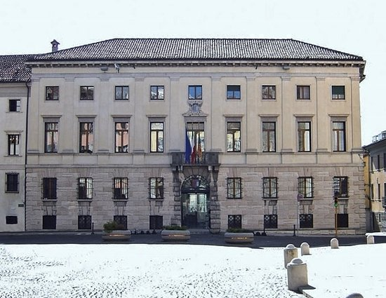 Palazzo Piloni