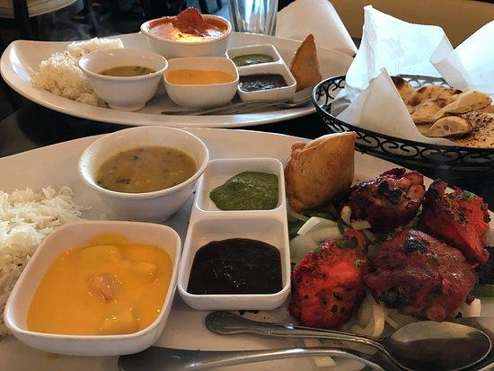 Saffron indian cuisine orlando omd men om restauranger for Aashirwad indian cuisine orlando reviews