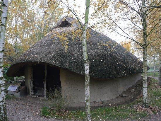 Steinzeitdorf Kussow