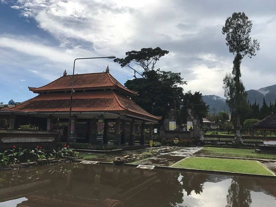 Explore Bali Tour