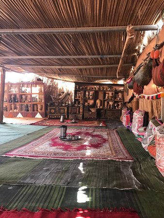 A shop in the desert:) - Picture of Sunshine Tours Oman, Muscat