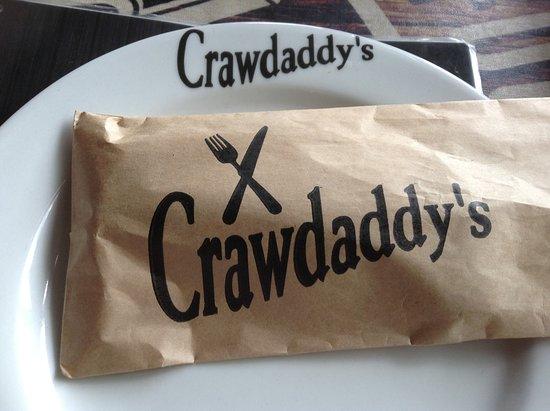 Crawdaddy's: Always a winner