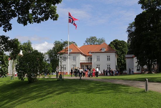 Eidsvoll Municipality, Norway: Eidsvoll 1814