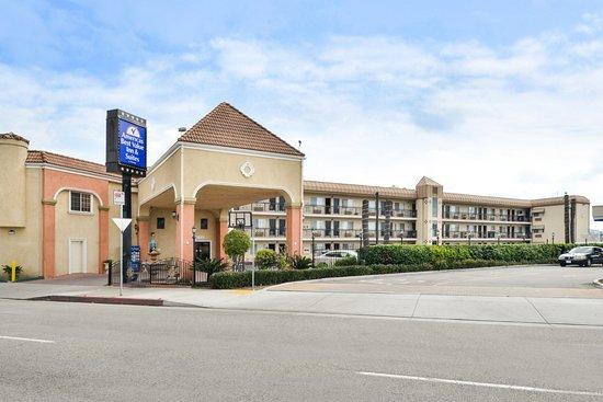 Hilton Hotel In El Monte Ca