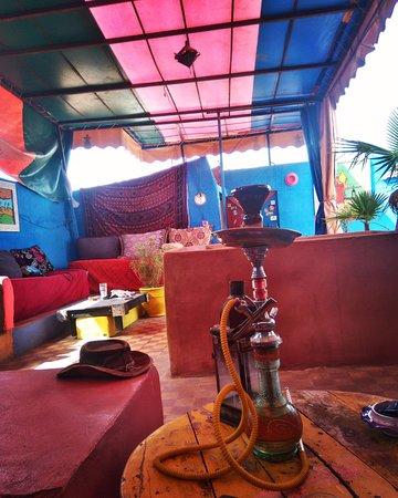 Rainbow Marrakech Hostel Φωτογραφία