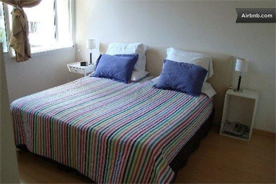 Sunlight Recoleta Apartments