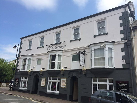 The Exchange, 1 Fore Street, Ivybridge, PL21 9AB
