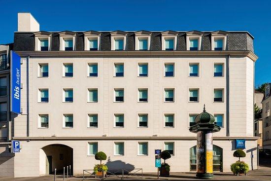Ibis Hotel Meudon Paris