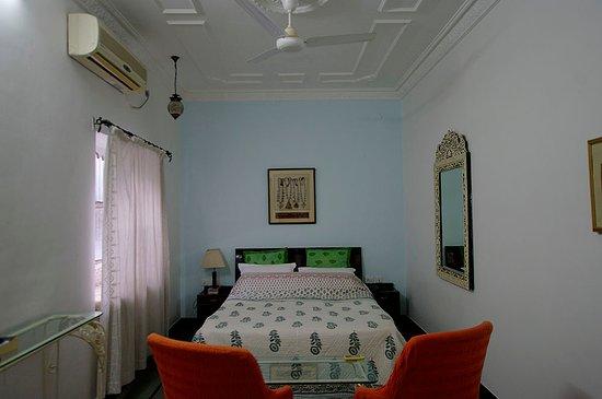 Hotel Bundi Haveli