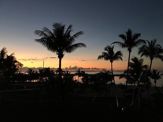 舟港阿巴科海灘度假飯店照片