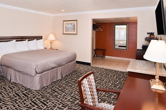 Americas Best Value Inn & Suites-El Monte/Los Angeles