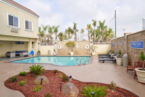 Americas Best Value Inn Suites El Monte Los Angeles Updated 2018 Prices Motel Reviews Ca Tripadvisor