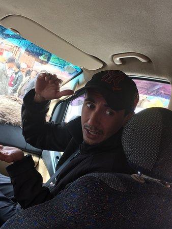 Imlil Trek Day Tours: photo1.jpg