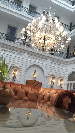 Prestige Hotel Budapest: photo0.jpg