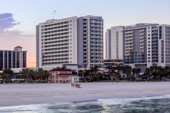 Wyndham Grand Clearwater Beach Resort