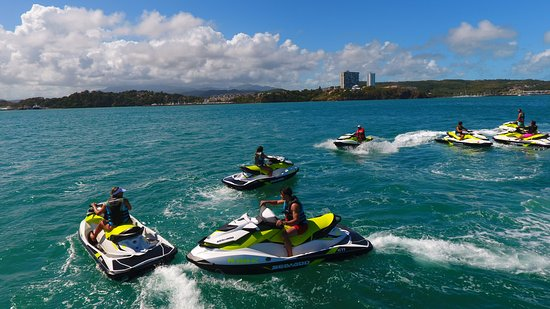 ocean pro adventure jet ski tour and boat rental fajardo puerto rico top tips before you go. Black Bedroom Furniture Sets. Home Design Ideas