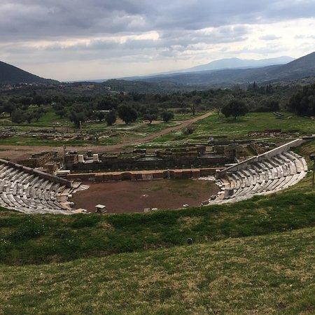 Ancient Messini : photo1.jpg