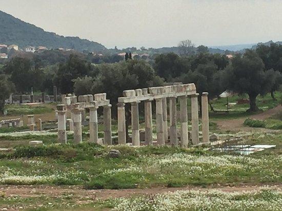 Ancient Messini : photo2.jpg