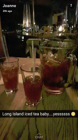 Social on Main: Tasty Long Islands on a Wednesday