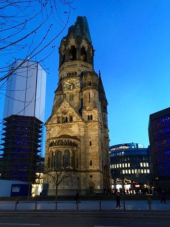Ivbergs Premium: Kaiser-WilhelmGedächtnis-Kirche