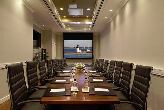 White Elephant Village | Residences & Inn: Executive Boardroom at White Elephant Village