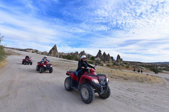 Adventure ATV Rent
