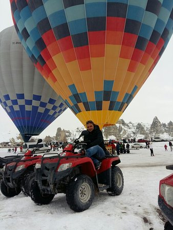 Cappadocia Adventure- Day Tours: IMG-20170216-WA0000_large.jpg