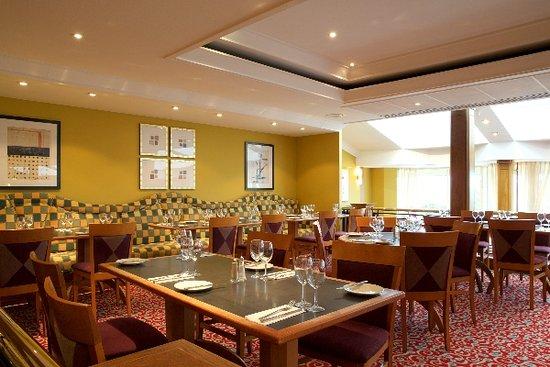 Hallmark Hotel Derby Reviews