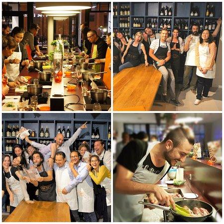 Des ingrédients et saveurs remarquables, des sourires ,... c'est l'expérience Atelier Thai !