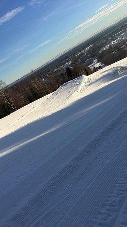 Nannestad Ski Centre