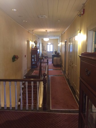 Historic Eureka Inn Foto
