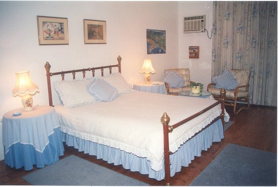Botanic Bed & Breakfast