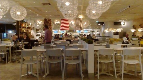 Il Ristorante Picture Of Ikea Bari Tripadvisor