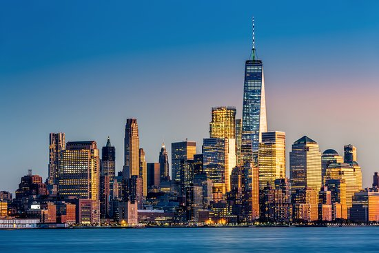 New York City, NY: Freedom Tower