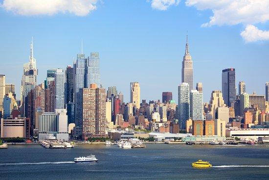 Image result for new york city skyline