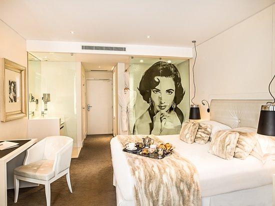 Hotel Renoir, hôtels à Cannes